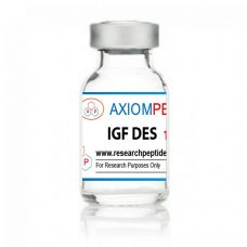 IGF-DES - vial de 1mg - Axiom Peptides