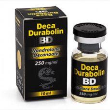 Deca Durabolin BD 250 mg / ml x 10 ml - Schwarzer Drache