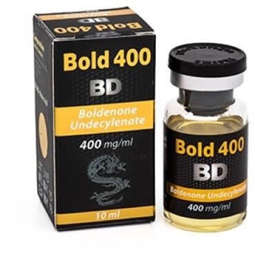 400 400 10 Bold / ml x XNUMX ml - Black Dragon