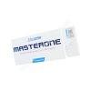 A-MASTERONE Drostanolone propionate 100 mg / ml, 10 x 1 ml / amp - Meditech