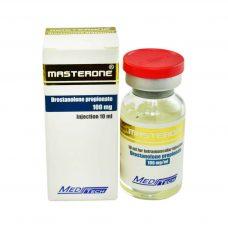 MASTERONE Drostanolone propionate 100mg/ml 10ml/vial - Meditech