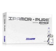 MELATECH Melanotan II 10mg / vial 3vials / box - Meditech