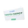 A-TESTO-DEPOT Testosterone enantato 250 mg / ml, 10 x 1 ml / amp - Meditech