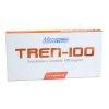 A-TREN-100 Trenbolone acetate 100 mg/ml, 10 x 1 ml/amp - Meditech