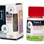 TrenX-SIS-Labs