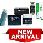 165 neue Produkte! 2 neue Lager! 22 neue Labore!
