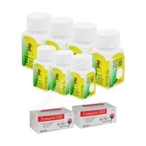 PTO - Anavar - 6 Wochen - Orale Steroide LA Pharma