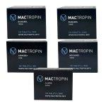 Πακέτο ξηρής μάζας - στεροειδή Dianabol (6 εβδομάδες) Mactropin