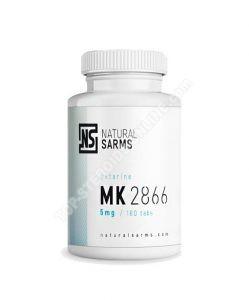 MK 2866 - вкладки 180 5mg / tab - натуральный шарм