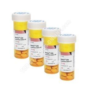 PTO Pack - Anavar - أسابيع 6 - المنشطات عن طريق الفم (Beligas Pharma)