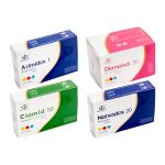 Pack Prise De Masse (Oral) – Dianabol (6 Semaines) Maha Pharma
