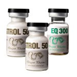 Ausdauerpackung - Boldenon + Winstrol - Injizierbare Steroide - Dragon Pharma