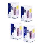 Trockenpackung - Orale Steroide Anavar + Winstrol (6 Wochen) SIS Labs