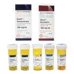 Paquete de ganancia masiva (INYECTO) SUSTANON + DECA + DIANABOL (8 semanas) Beligas Pharma