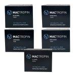 Dianabol + Winstrol Dry Oral Steroid Pack (4 Weeks) Mactropin