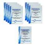 Dry Pack - Euro Φαρμακεία - Winstrol + Κλενβουτερόλη - Στοματικά στεροειδή (10 εβδομάδες)