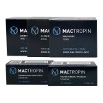 PACK PRISE DE MASSE SECHE – Testosterone Cypionate + Trenbolone Enanthate (10 Semaines) Mactropin