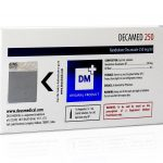 DEUSMEDICAL_DECAMED 250_BACK