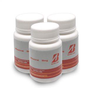 Impacco secco (orale 6 settimane) - Winstrol - BioTeq Labs