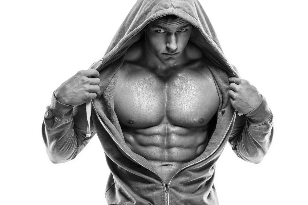 Muskularny tors